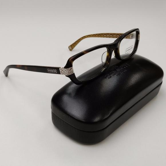 24af7657e6c Coach Accessories - Coach HC6005A (Marjorie) 5033 Eyeglasses  EUG132